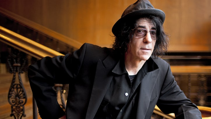 Peter Wolf's Late-Night Soul Sessions