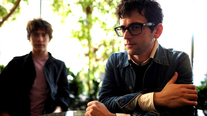 Review: MGMT, 'Congratulations'