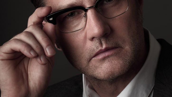 Morrissey Asked David Morrissey to Record 'Morrissey'