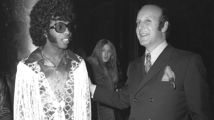 Clive Davis Ousted; Payola Coverup Charged
