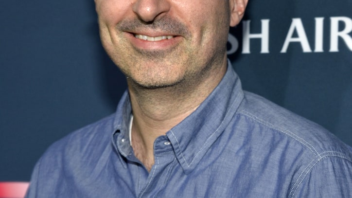 John Oliver Leaving 'The Daily Show' for HBO
