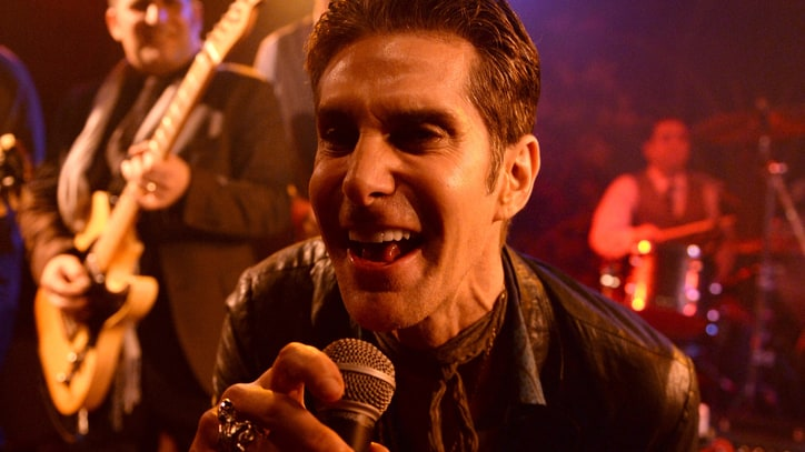 Watch Perry Farrell Dish on Creative Process With Mario Batali in New Show
