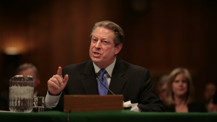 Q&A: Al Gore Gears Up for Another Environmental Battle