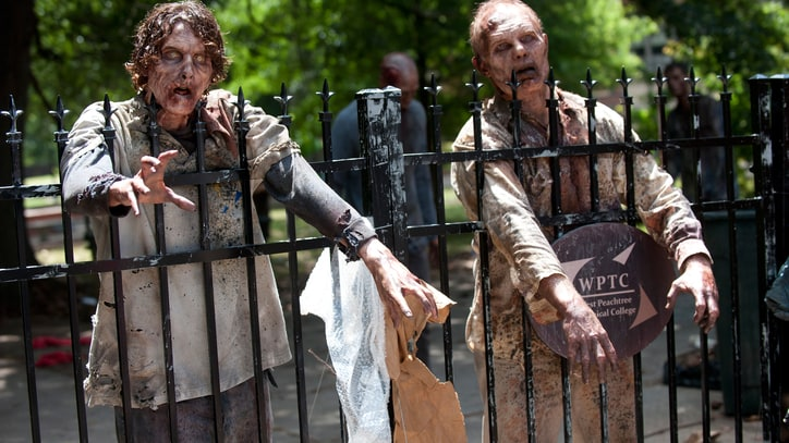 'Walking Dead' Spinoff Could Be Prequel: Report