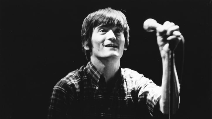 Feargal Sharkey: Look Sharp!
