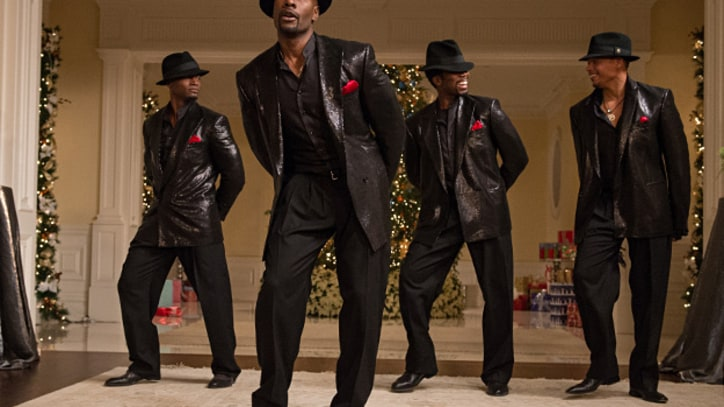 'Best Man Holiday' Gives 'Thor' a Run for Its Money at the Box Office