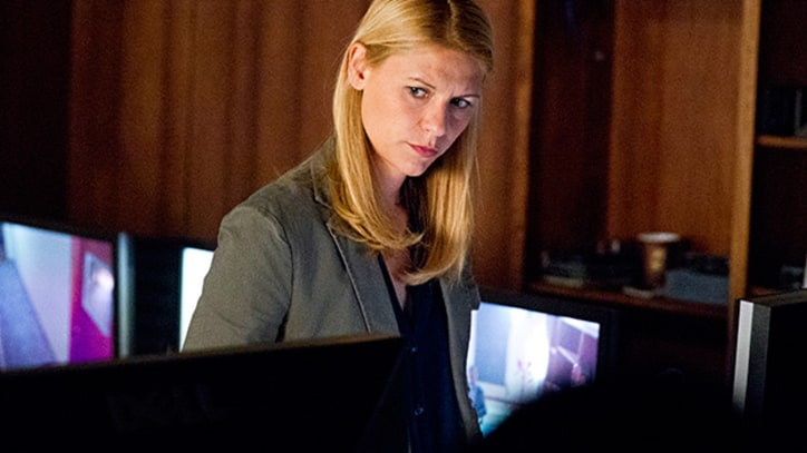 'Homeland' Recap: Hey Man, Nice Shot