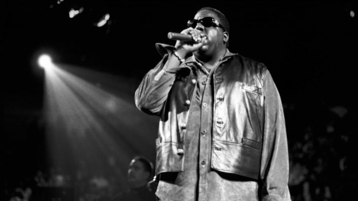 Pusha T: 'Notorious B.I.G. Was the Greatest Rapper Who's Ever Lived'