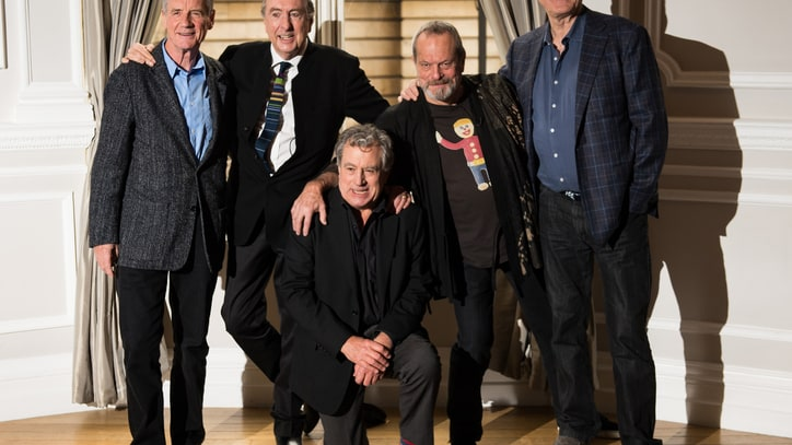Monty Python Reunion Will Be One-Off Greatest Hits Show