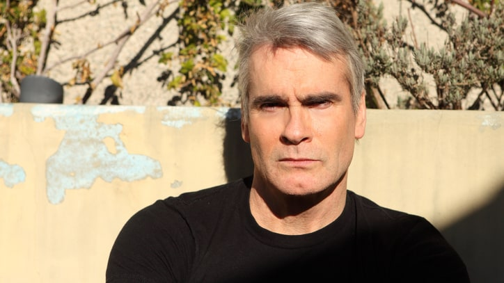 Hear Henry Rollins' Fascinating Chat With Greil Marcus About 'Ten Songs'