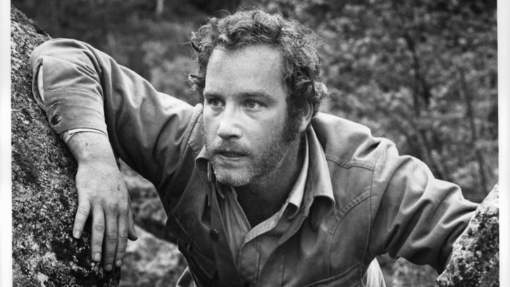 Richard Dreyfuss: The Rolling Stone Interview