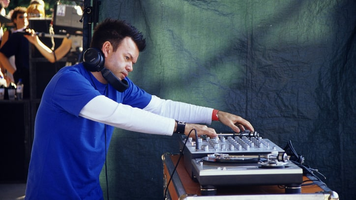 Q&A: Paul Oakenfold
