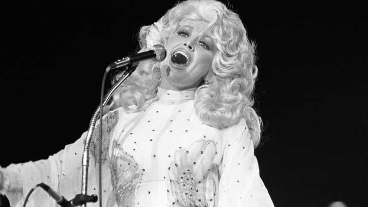 Interview: Dolly Parton