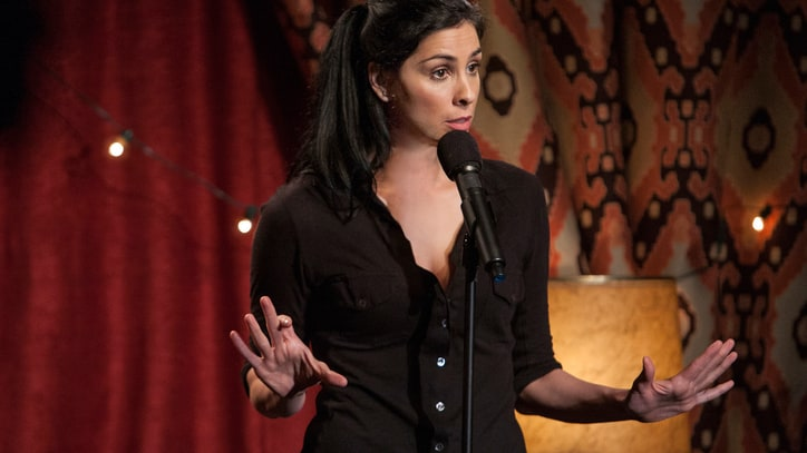 Sarah Silverman Works Miracles on HBO