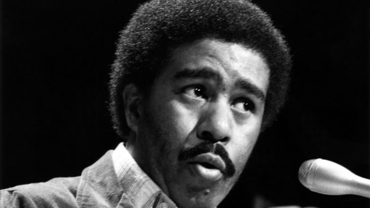 Richard Pryor, Lily Tomlin & the Theatre of the Routine