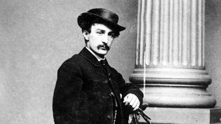 A Conspiracy Theory to End All Conspiracy Theories: Did John Wilkes Booth Act Alone?
