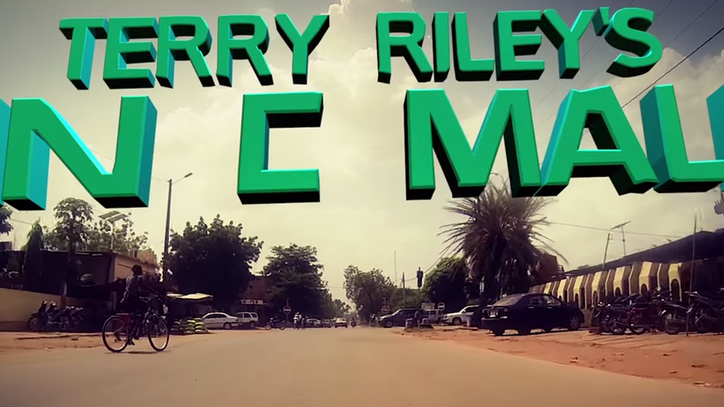 Presents...Terry Riley's In C Mali