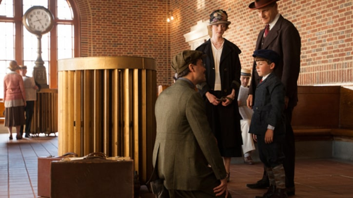 'Boardwalk Empire' Season Finale Recap: Focus on the Family