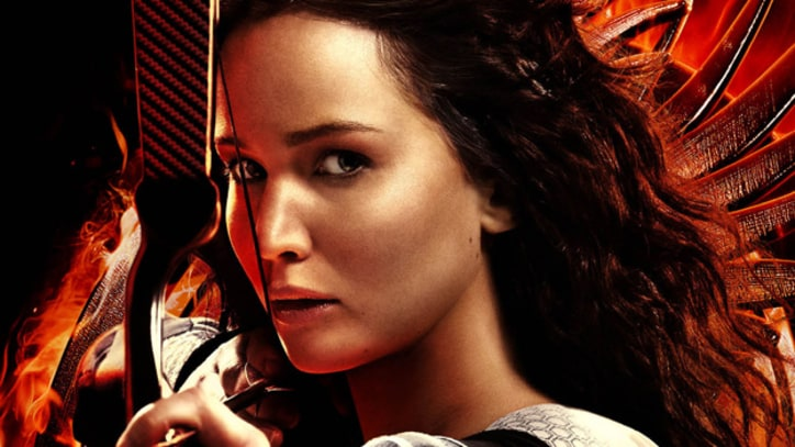 'Catching Fire' Ignites the Box Office With Record-Setting Debut