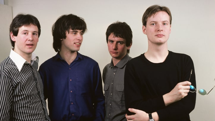 XTC Ninjas of the Mundane
