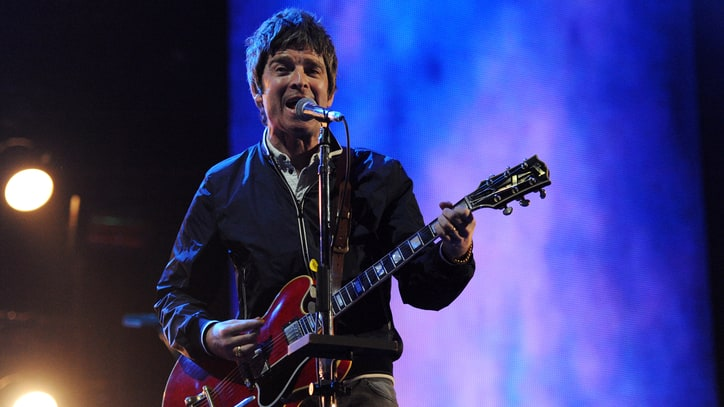 Noel Gallagher on Oasis Reunion: 'It Would Only Be for the Money'