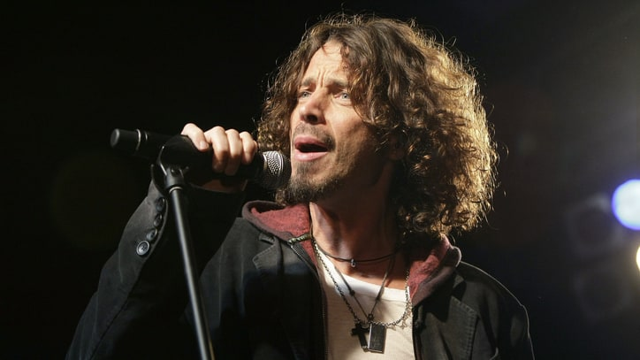 Q&A: Chris Cornell