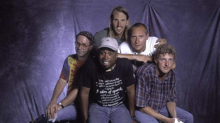 Hootie and the Blowfish: Southern Comfort
