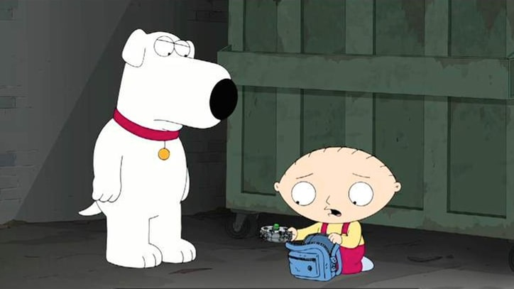Why 'Family Guy' Killed Brian Griffin