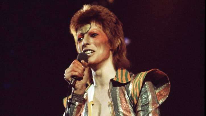David Bowie: How Ziggy Stardust Fell to Earth
