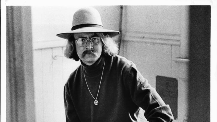 The Life and Death of Richard Brautigan