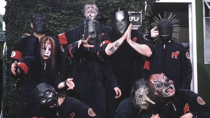 Slipknot: Highway to Hell