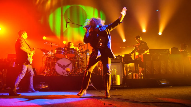 My Morning Jacket's Unbroken Circle
