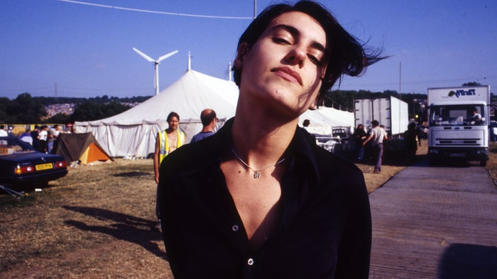 Best New Band: Elastica