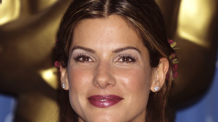 Sandra Bullock: Speed Freak