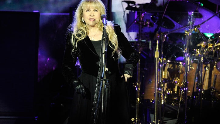 Stevie Nicks Spills 'American Horror Story' Secrets