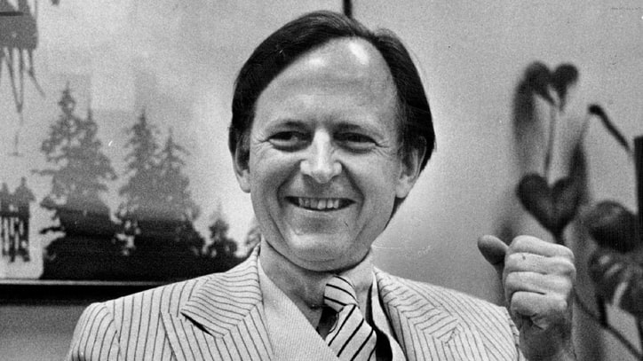 Tom Wolfe: The Rolling Stone Interview