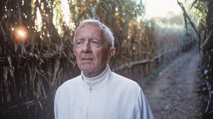Paul Bowles: The Rolling Stone Interview