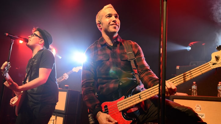 How Fall Out Boy Became Jock Jam All-Stars