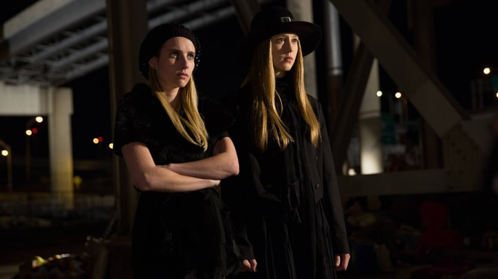'American Horror Story: Coven' Recap: Head and the Heart
