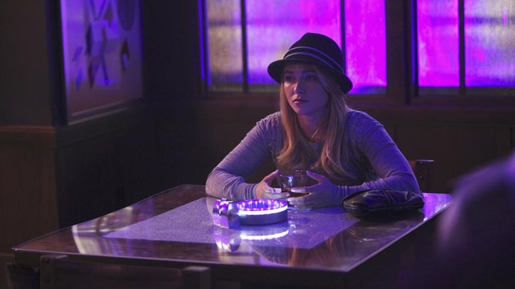 'Nashville' Recap: Daddy Issues