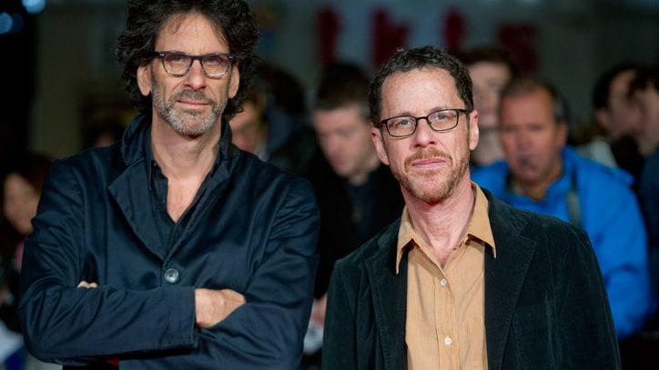 Coen Brothers Are Writing a 'Musical Comedy'
