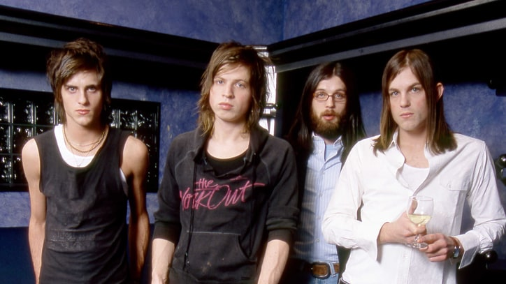 The Heartbreak Kings of Leon