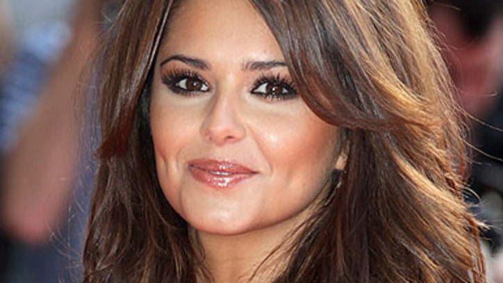 Cheryl Cole Named Third 'X Factor' Judge