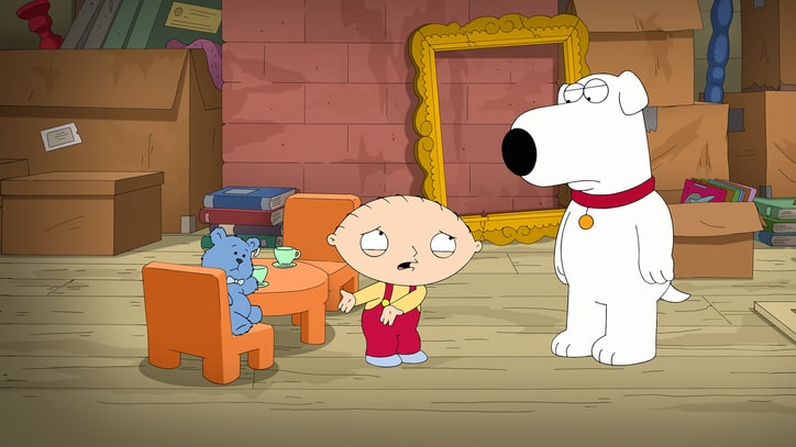'Family Guy' May Bring Back Brian: Report