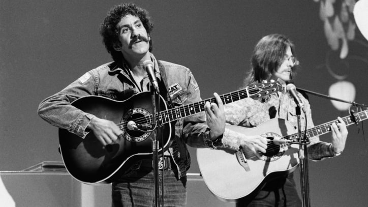 Jim Croce, Five Others Die in Plane Crash