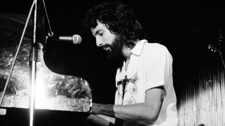 Cat Stevens' Return: Pop Goes the Poof