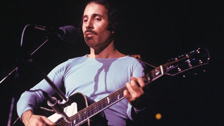 Paul Simon: I Gotta Peaceful, Easy Feelin'