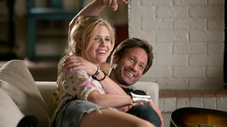 'Californication' to End After Seventh Season