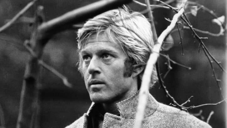 Robert Redford: Ballad of a Cool Man