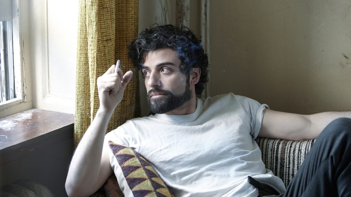 How Oscar Isaac Became Llewyn Davis